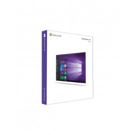 Windows 10 Professional voor 5 computers